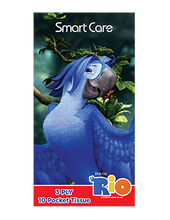 Load image into Gallery viewer, Smart Care Rio Pocket Facial Tissues (6 Pack)