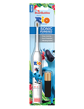 Load image into Gallery viewer, Brush Buddies Rio Sonic Powered Toothbrush