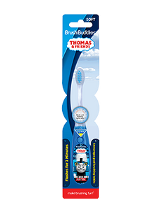 Brush Buddies Thomas & Friends Flash Toothbrush