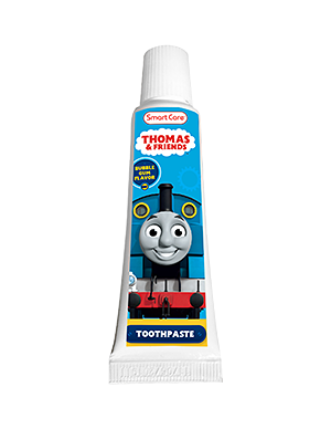 Brush Buddies Thomas & Friends Travel Toothpaste 0.85 oz
