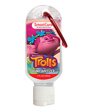 Load image into Gallery viewer, Smart Care Trolls Panda Hand Sanitizer 2 fl oz
