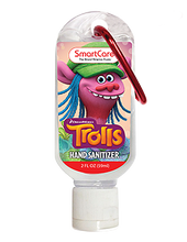 Load image into Gallery viewer, Smart Care Trolls Hand Sanitizer (2 Fl. Oz)