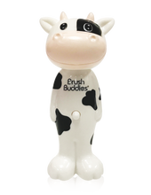 Load image into Gallery viewer, Brush Buddies Poppin' Milky Wayne (Cow) Toothbrush