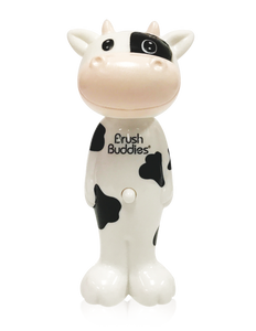 Brush Buddies Poppin' Milky Wayne (Cow) Toothbrush