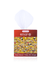 Load image into Gallery viewer, Smart Care Emoji Tissue Box (85 Count)
