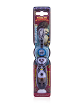 Load image into Gallery viewer, Brush Buddies Kung Fu Panda Flash Toothbrush