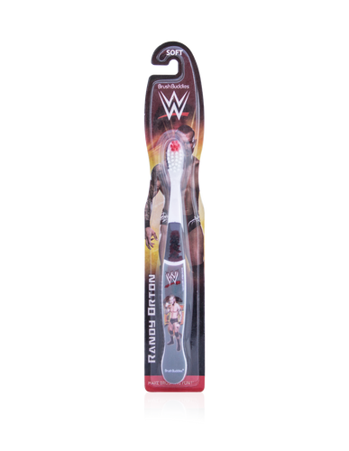 Brush Buddies WWE Randy Orton Toothbrush