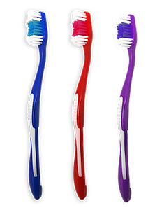 Brush Buddies Comfort Wave Toothbrush