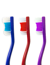 Load image into Gallery viewer, Brush Buddies Comfort Wave Toothbrush