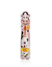 Load image into Gallery viewer, Brush Buddies Talkin' Moo Reece (Cow) Toothbrush
