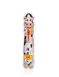 Brush Buddies Talkin' Moo Reece (Cow) Toothbrush