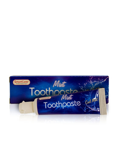 Smart Care Mint Travel Toothpaste
