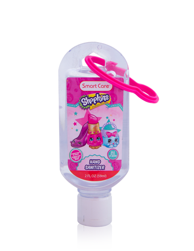 Smart Care Shopkins Hand Sanitizer (2 Fl. Oz)