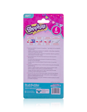 Load image into Gallery viewer, Brush Buddies Shopkins Toothbrush (6 Pack)