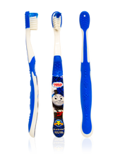 Load image into Gallery viewer, Brush Buddies Thomas & Friends Eco Travel Kit