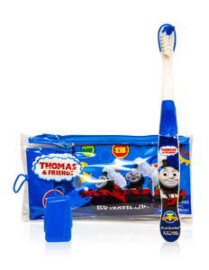 Brush Buddies Thomas & Friends Eco Travel Kit
