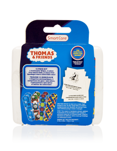 Smart Care Thomas & Friends First Aid Kit