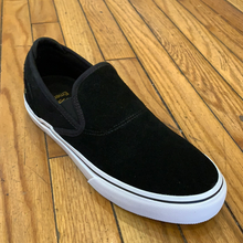 Load image into Gallery viewer, Emerica Wino G6 Slip-on Black/White/Gold