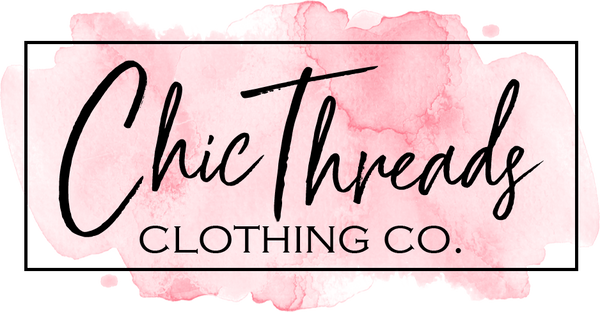 Chic Threads Clothing Co.