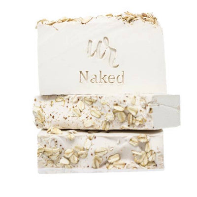 UR Bath & Body - UR Naked Soap - Chic Threads Clothing Co.