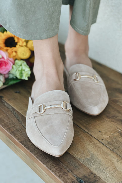 Steve Madden - Fortress Slip On Mules