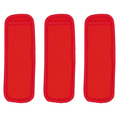 Popsicle Holder - Red