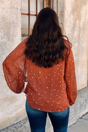 The Stargazer Top