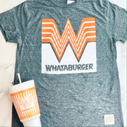 The Whataburger T-Shirt - Chic Threads Clothing Co.