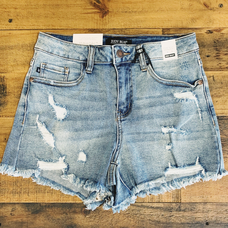 The Vacay Plus Shorts