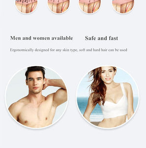 1500000 flash IPL laser epilator hair removal permanent