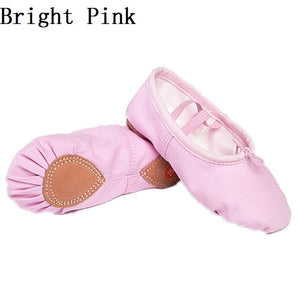 New Soft Ballet, Dance, Yoga, Children Girls Women