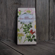 Load image into Gallery viewer, Artisan Botanical Chocolate Bar