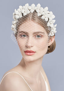 HOLLY VEIL Hairband
