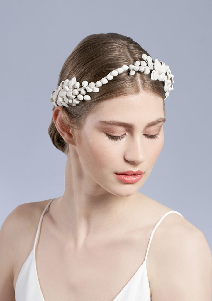 HOLLY TWIST Circlet