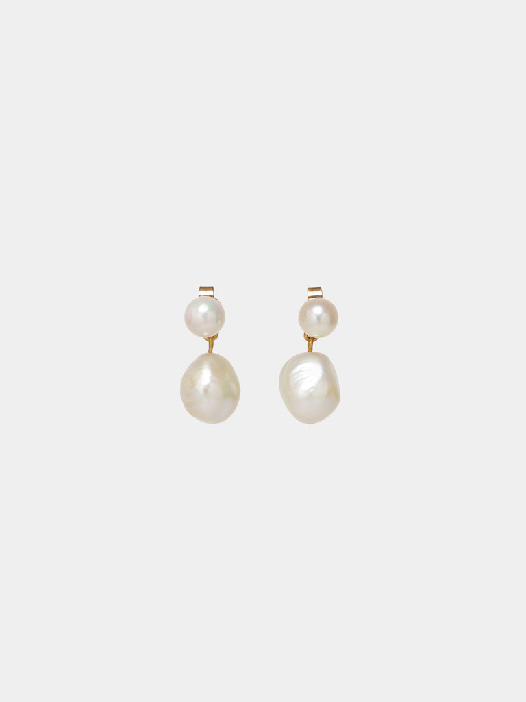 À Deux Earrings