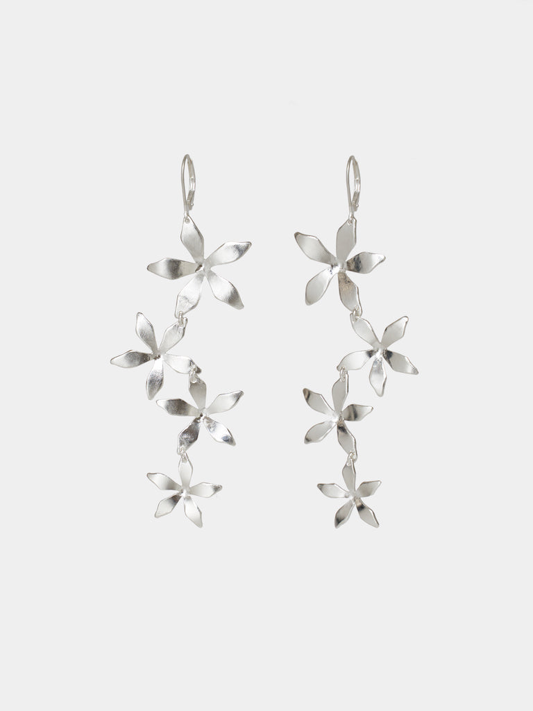 Ciel Cascade Earrings