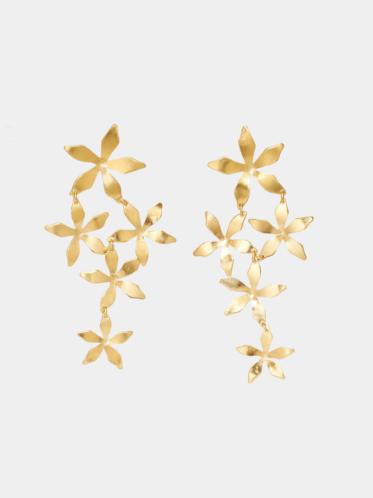 Ciel Chandelier Earrings