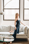ELMNTL NYC Sustainable Fashion Sleepwear Loungewear Pajamas