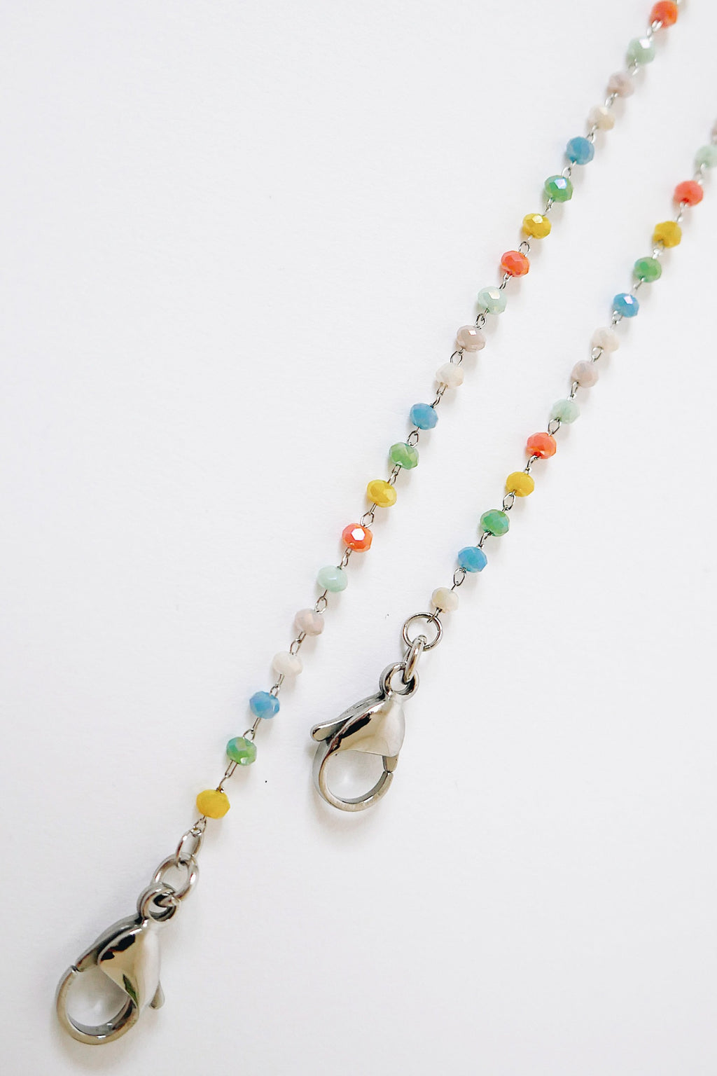 Chain Necklace - Leila