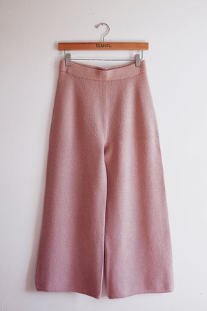 Wrap-in-Luxury Pant-Pink