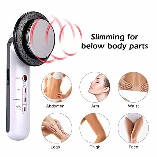 CavitatUltra: Slimming Machine