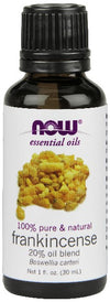 NOW Frankincense Oil Blend