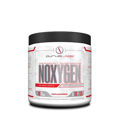 Noxygen Unflavored 40 Servings - Purus Labs
