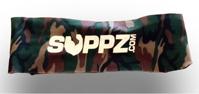 Suppz.com Headband