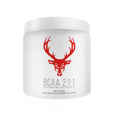 Bucked Up BCAA 2:1:1 Unflavored