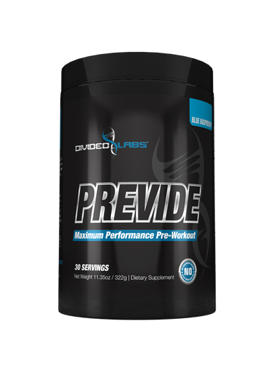 Divided Labs Previde (30 Servings)