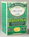 Buy St. Dalfour Organic Green Tea