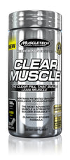 clear muscle 168caps muscletech essential platinum