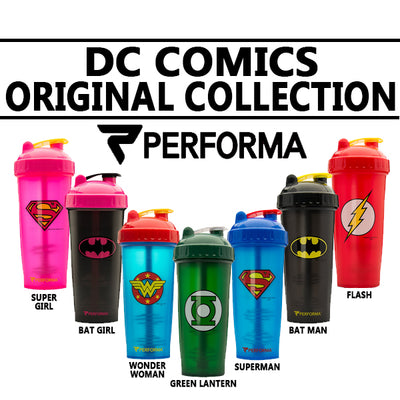 DC Comics Original