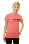 Her Suppz Logo T Shirt